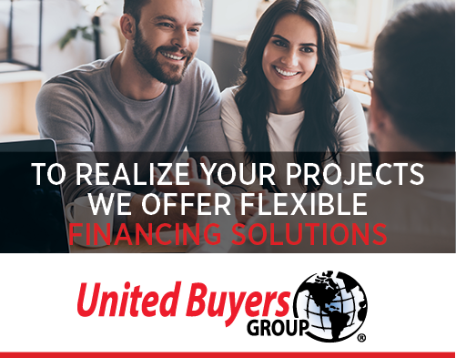 UBG Flexible Financing Options