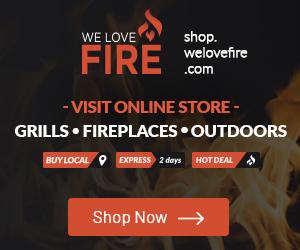Buy Local, Shop Online!